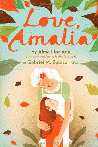 9781442424029: Love, Amalia