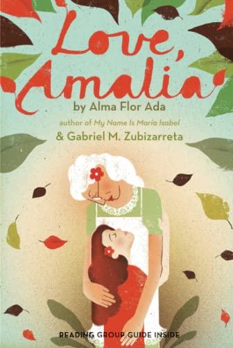 9781442424036: Love, Amalia