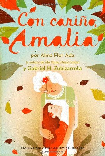 9781442424067: Con Carino, Amalia
