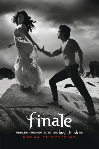 Finale (Hush, Hush Saga): Fitzpatrick, Becca