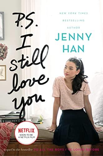 P.S. I Still Love You (Paperback or Softback)