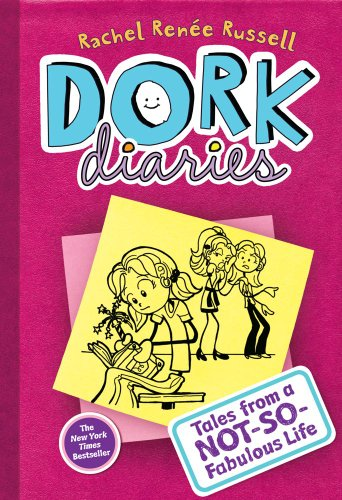 9781442426788: Dork Diaries: Tales from a Not-So-Fabulous Life