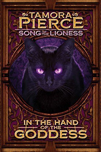 9781442427648: In the Hand of the Goddess (Song of the Lioness, Book 2)