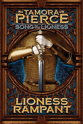 9781442427662: Lioness Rampant (Song of the Lioness)