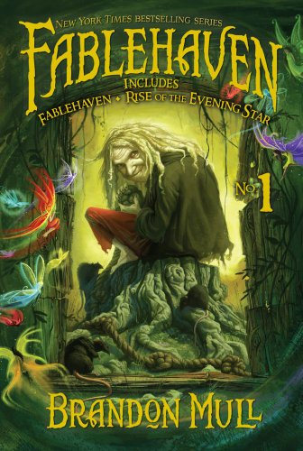 9781442428652: Fablehaven No. 1: Fablehaven; Rise of the Evening Star