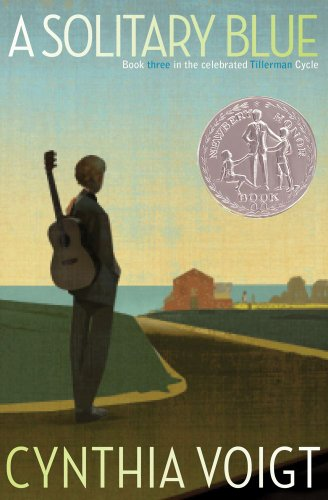 A Solitary Blue (The Tillerman Cycle): Voigt, Cynthia