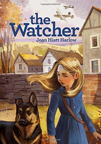 The Watcher: Harlow, Joan Hiatt