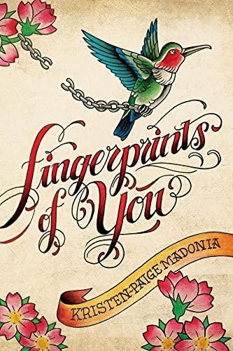 9781442429208: Fingerprints of You
