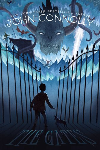 9781442429338: The Gates (The Samuel Johnson Series)
