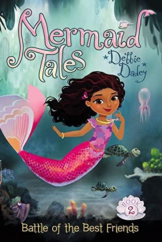 9781442429826: Battle of the Best Friends (Mermaid Tales)