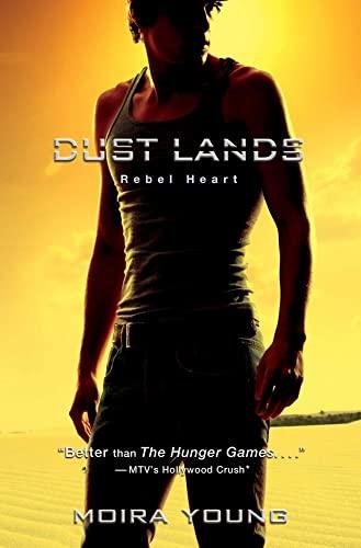 9781442430006: Rebel Heart (Dust lands)
