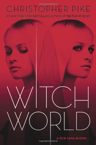 Witch World: Pike, Christopher