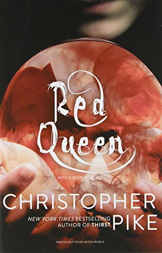 Red Queen (Witch World): Pike, Christopher