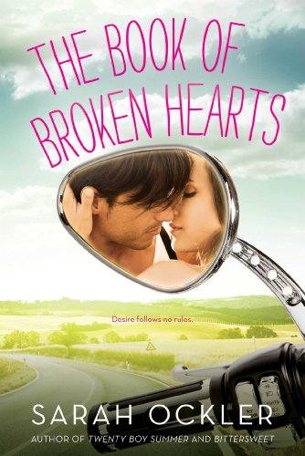 The Book of Broken Hearts: Ockler, Sarah