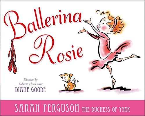 9781442430662: Ballerina Rosie