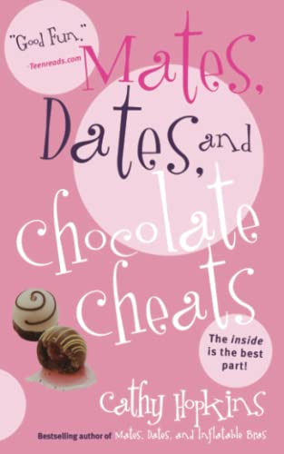 9781442430815: Mates, Dates, and Chocolate Cheats