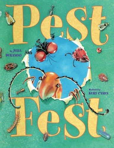 9781442430952: Pest Fest