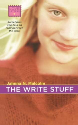 9781442431003: The Write Stuff (Love Letters)