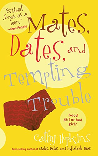 Mates, Dates, and Tempting Trouble: Hopkins, Cathy