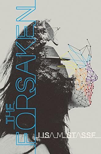 9781442432659: The Forsaken: The Forsaken Trilogy
