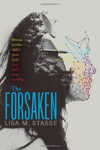 9781442432666: The Forsaken: The Forsaken Trilogy