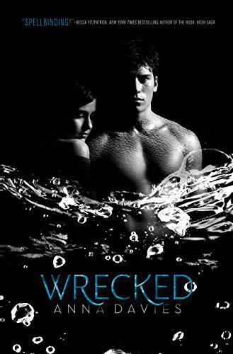 Wrecked: Davies, Anna