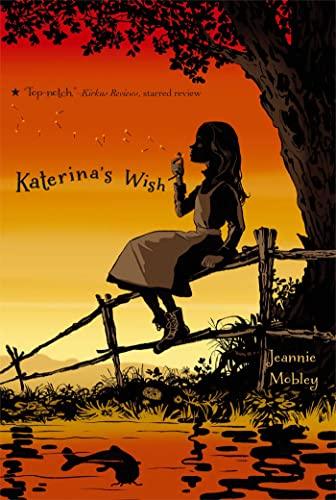 Katerina's Wish: Mobley, Jeannie