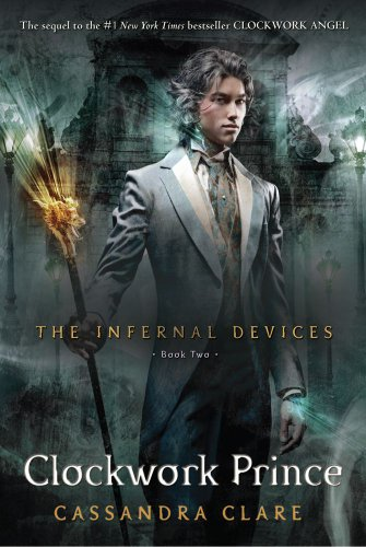 9781442434189: The Infernal Devices 02. Clockwork Prince