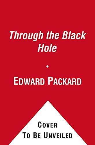 9781442434264: Through the Black Hole (U-Ventures)