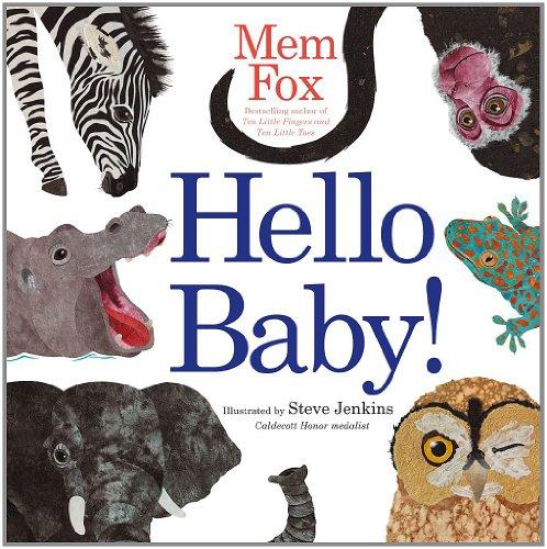 9781442434325: Hello Baby! (Classic Board Books)