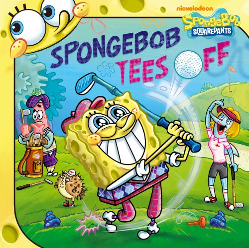 9781442436176: SpongeBob Tees Off (SpongeBob SquarePants)