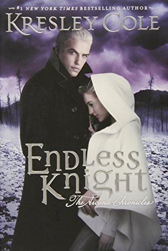 9781442436671: Endless Knight (The Arcana Chronicles)