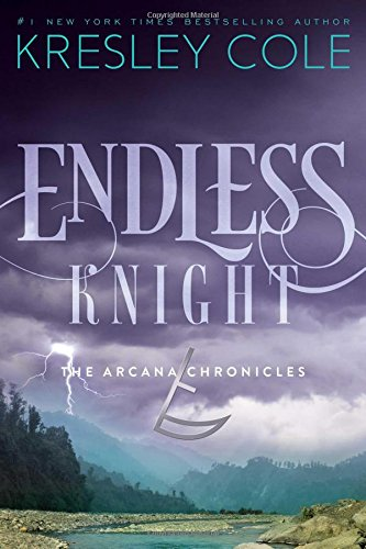 9781442436688: Endless Knight (The Arcana Chronicles)