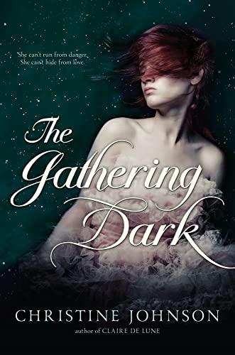 The Gathering Dark: Johnson, Christine