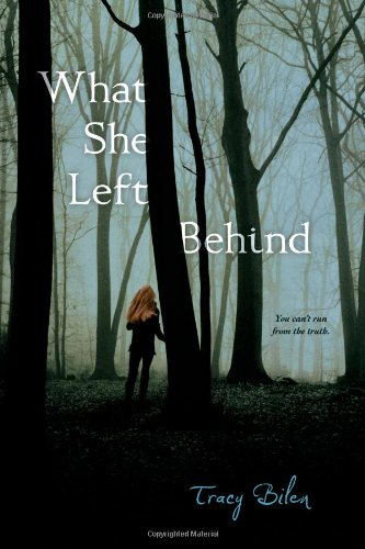 9781442439511: What She Left Behind