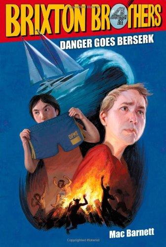 9781442439788: Danger Goes Berserk: Volume 4