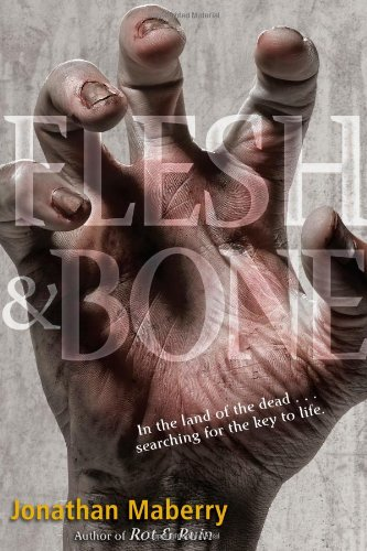 Flesh & Bone: **Signed**