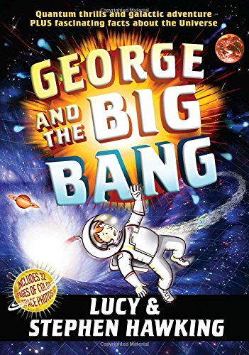 9781442440050: George and the Big Bang
