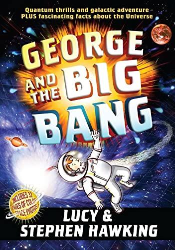 9781442440050: George and the Big Bang (George's Secret Key)