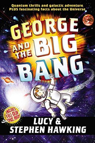 9781442440067: George and the Big Bang (George's Secret Key)