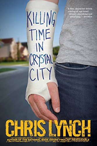Killing Time in Crystal City: Chris Lynch