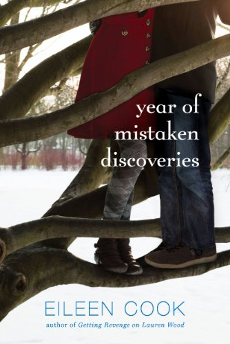 Year of Mistaken Discoveries: Cook, Eileen