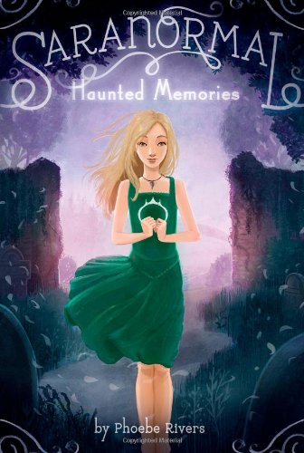 9781442440401: Haunted Memories (Saranormal)