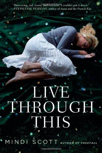 Live Through This: Scott, Mindi
