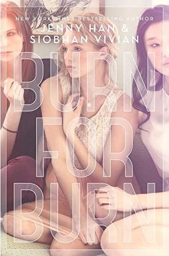 9781442440753: Burn for Burn