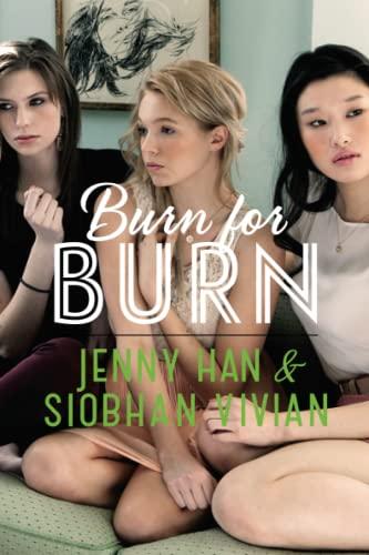Burn for Burn: Jenny Han