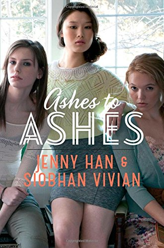 9781442440814: Ashes to Ashes (Burn for Burn)