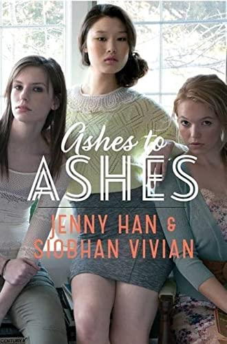 9781442440821: Ashes to Ashes (Burn for Burn)