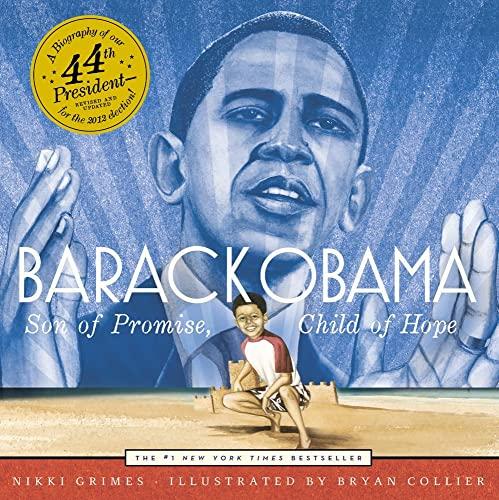 9781442440920: Barack Obama: Son of Promise, Child of Hope