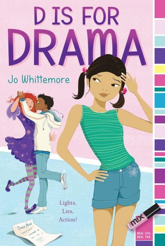 D Is for Drama: Whittemore, Jo